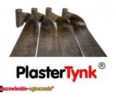 Elewacyjna deska 3d Plastertynk ,belki rustykalne na wymiar